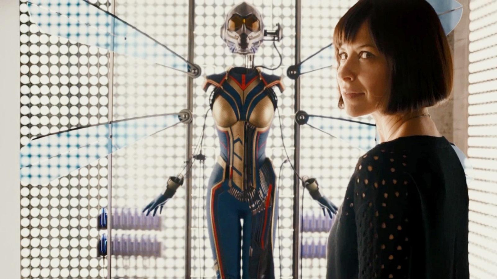 Risultati immagini per Ant-Man and The Wasp disney
