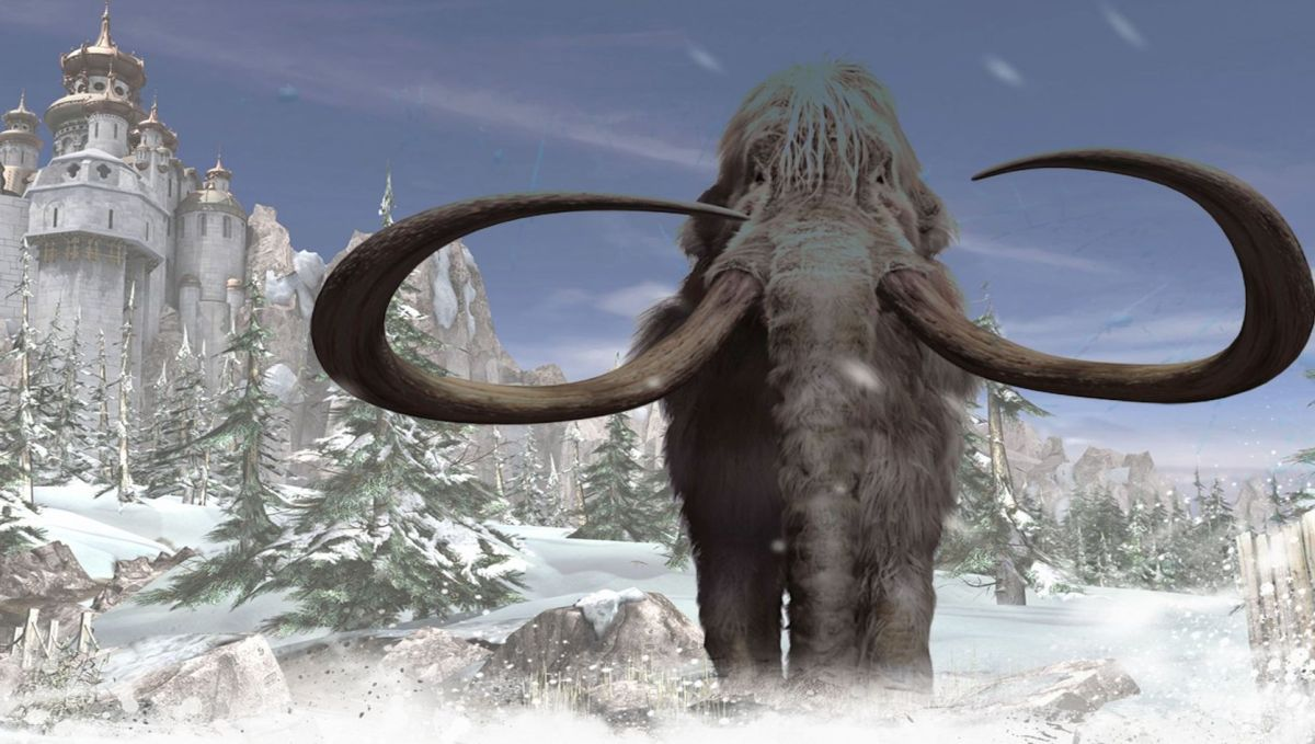 Syberia 2 is free on Origin for a limited time