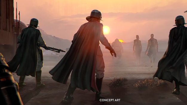 Star Wars game development could be in jeopardy with Visceral Games closure