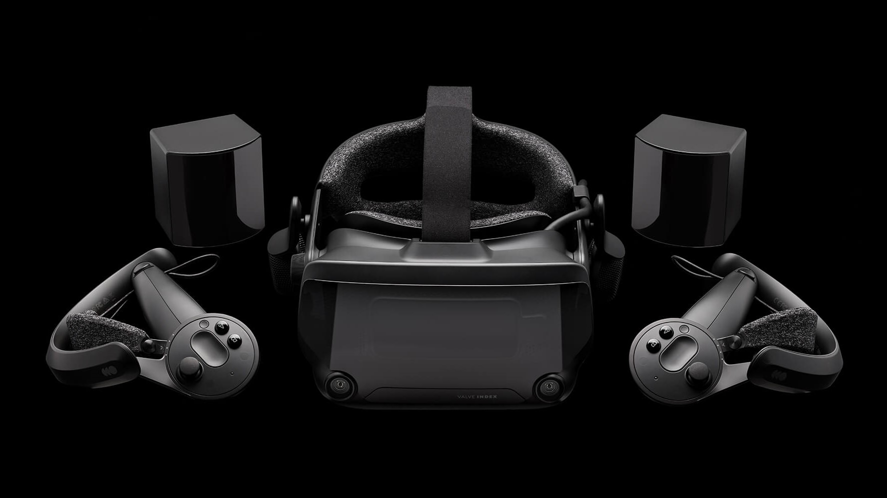 Valve Index VR headset has sold out everywhere – is this a problem for Half-Life: Alyx?