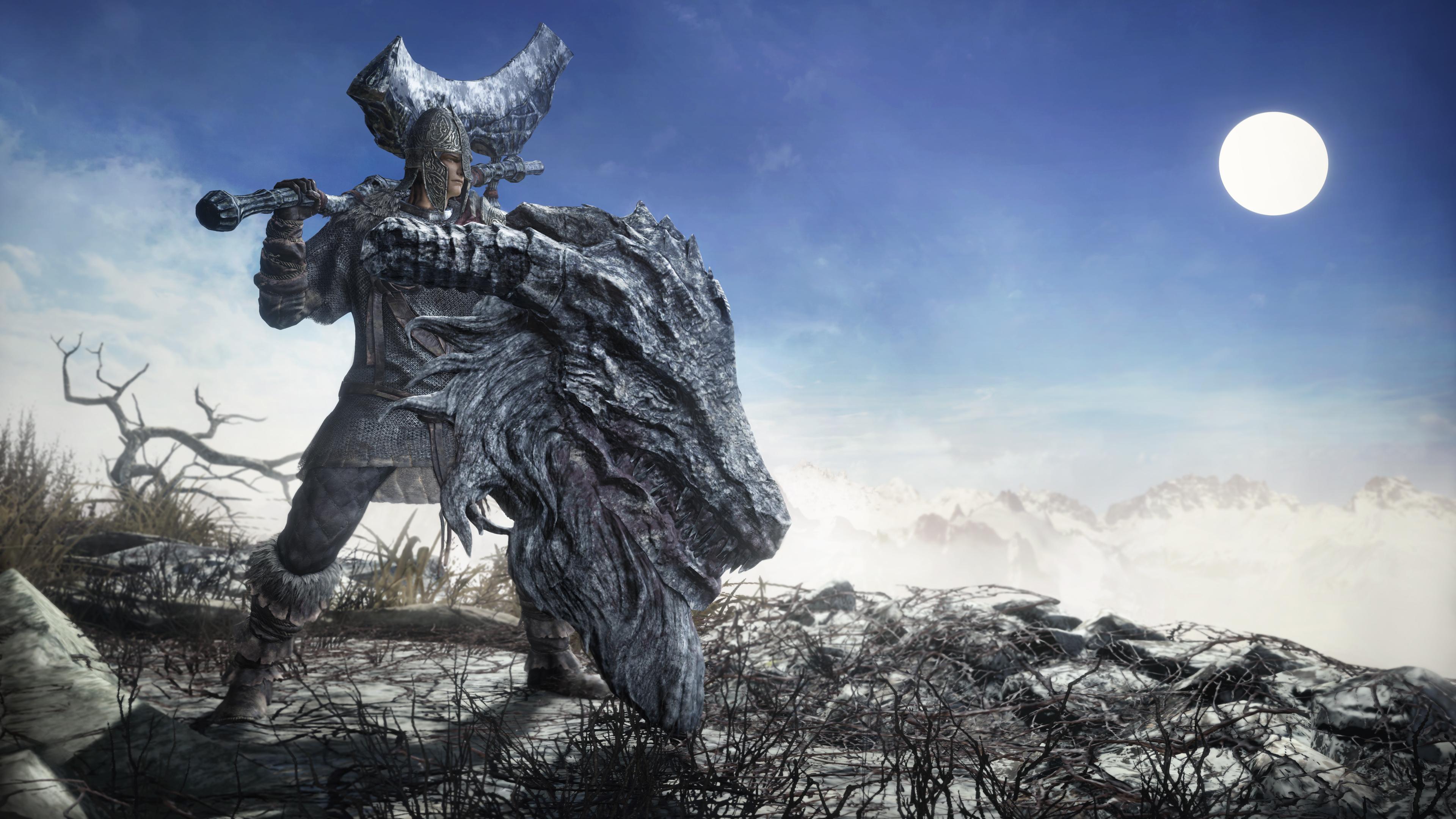 Dark Souls 3 class guide | PC Gamer
