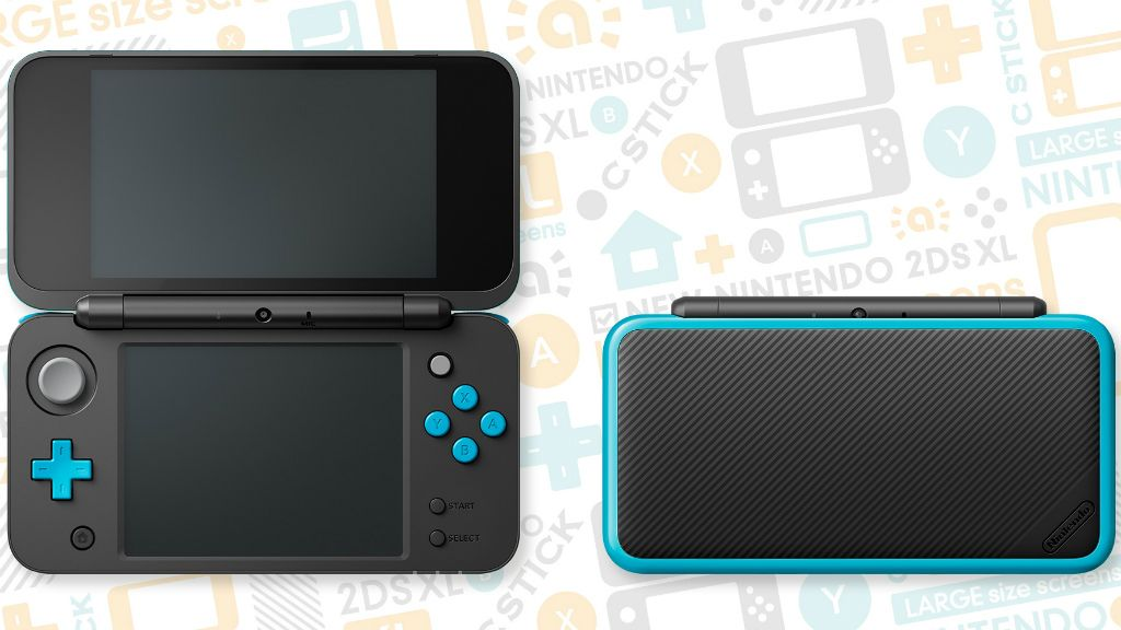 New nintendo 2ds xl release date news and features f3news for Housse new 2ds xl