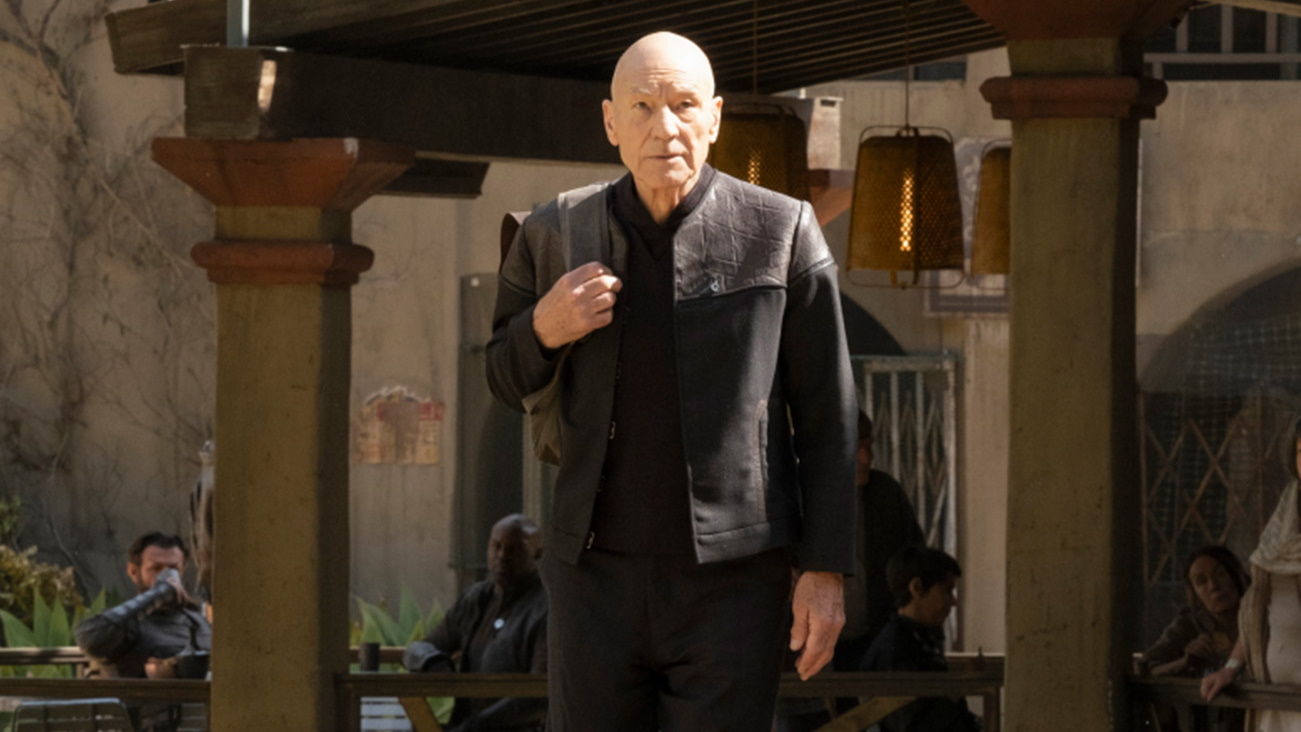 How to watch Star Trek: Picard online - stream the new show from anywhere