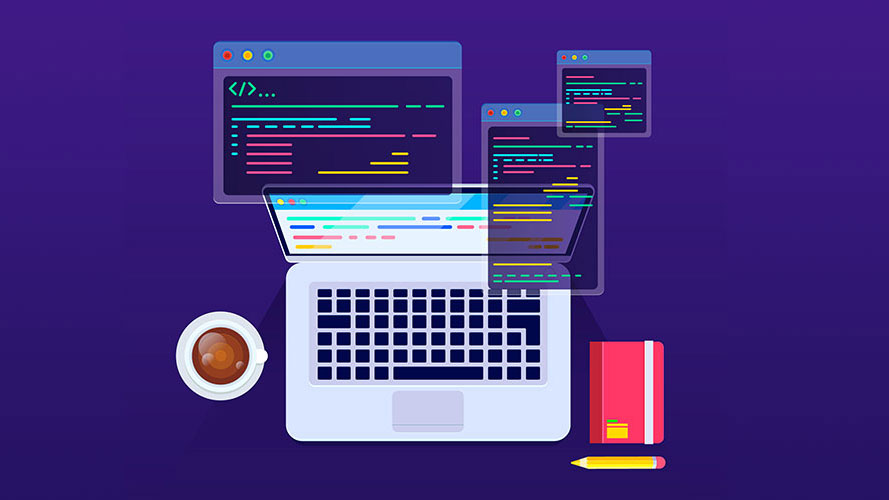 Master the coding essentials with this bundle