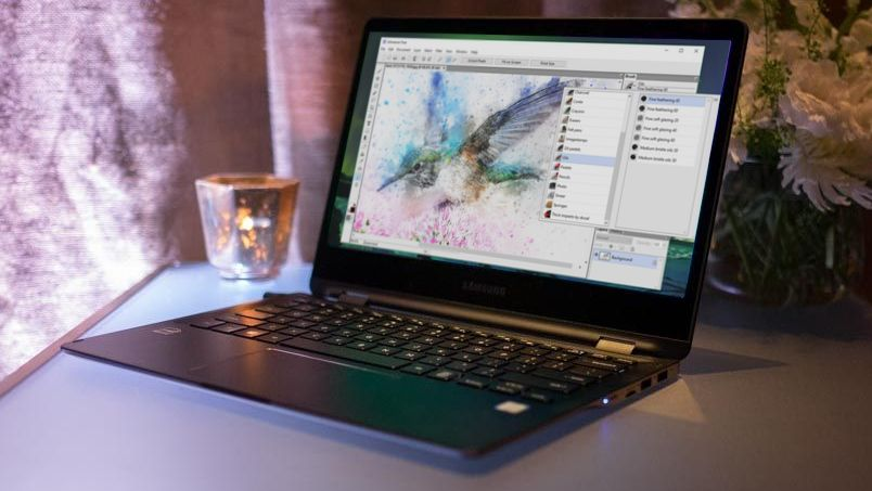 The Best Free Painting Software 2018 Techradar