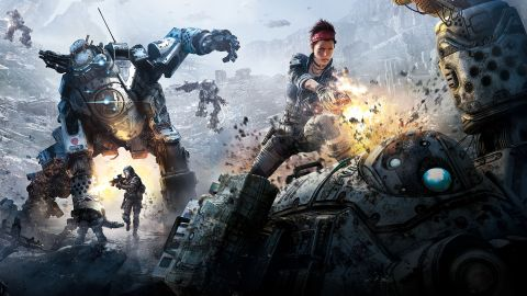 EA is buying Titanfall developer Respawn Entertainment