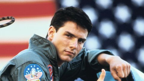 Top Gun sequel given 2019 release date