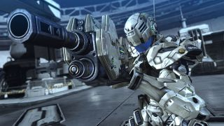 Vanquish is another great port of a Platinum classic
