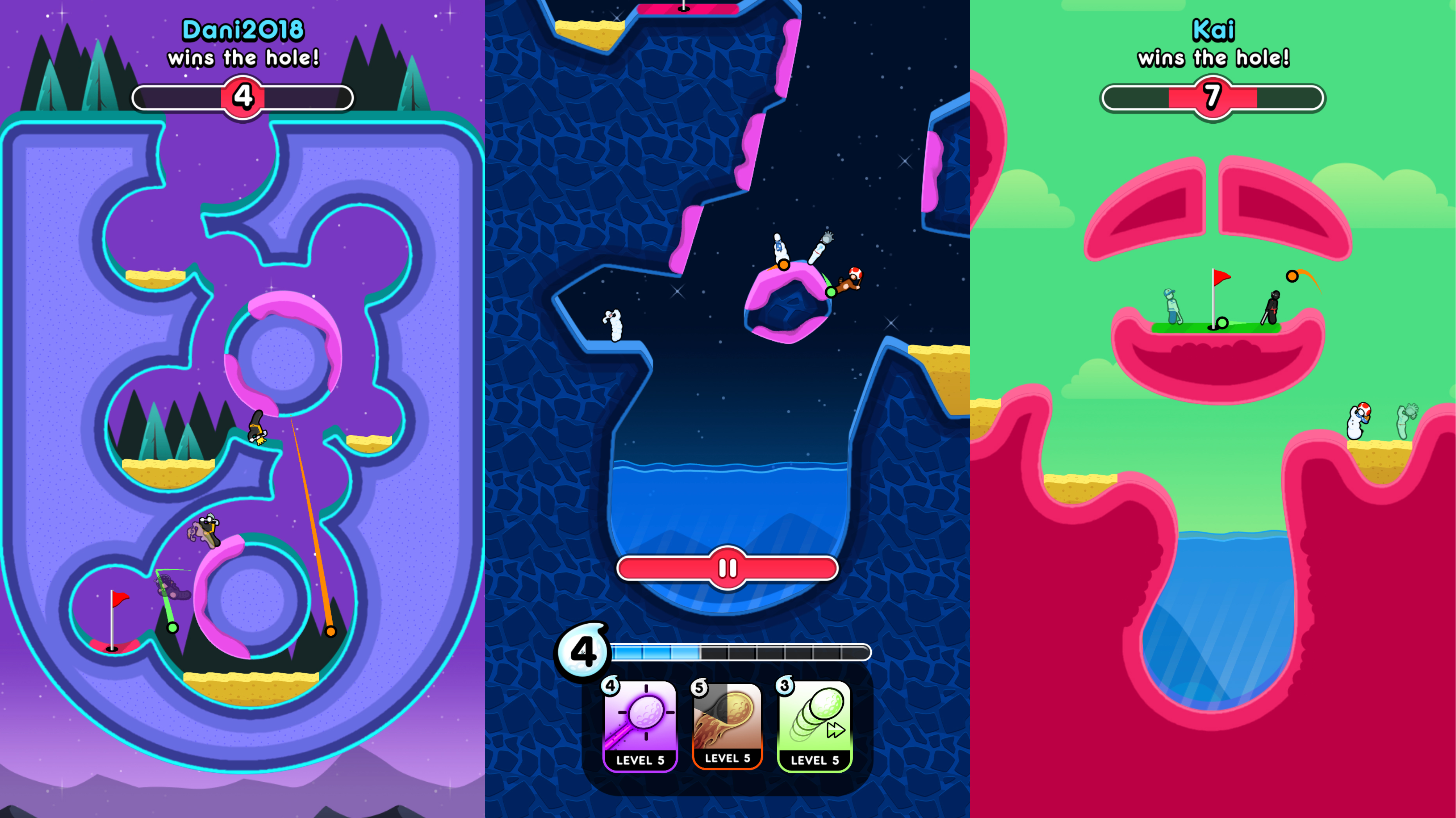 The best free iPhone games of 2019 – Wilson's Media