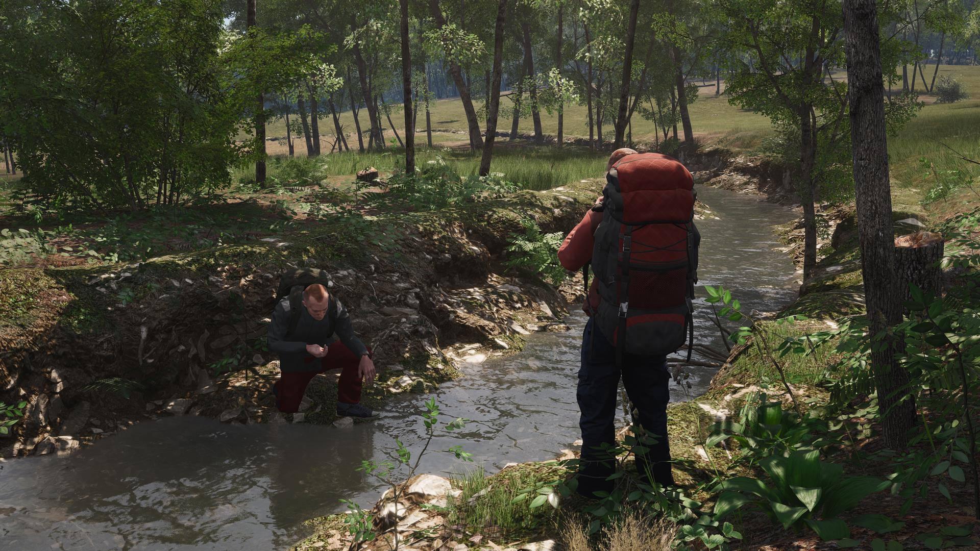 SCUM game - best indie games