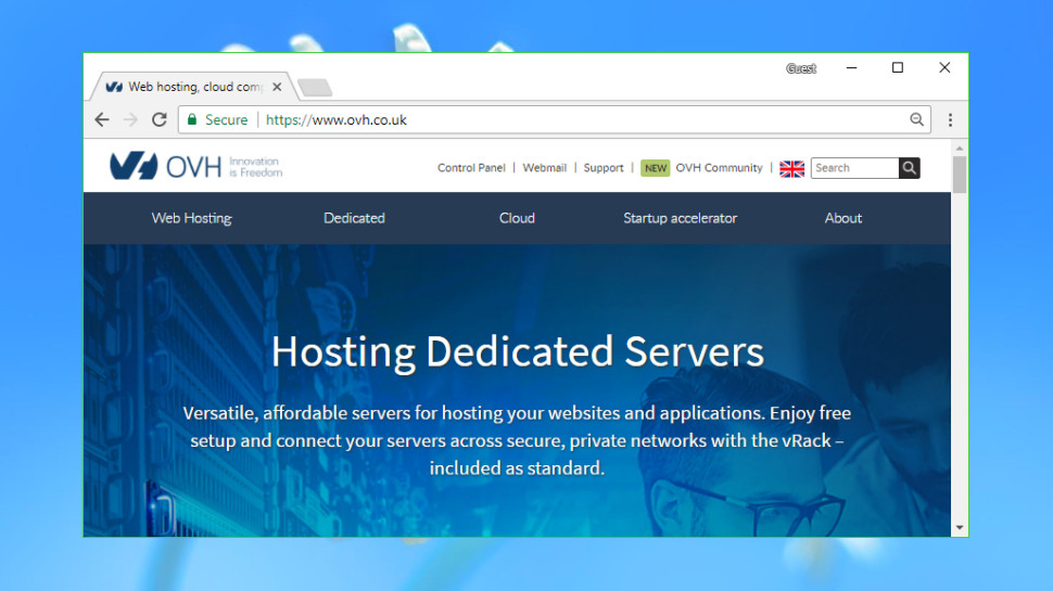 The best dedicated server hosting of 2018 i9ueAbxa2akDXY8KesT7