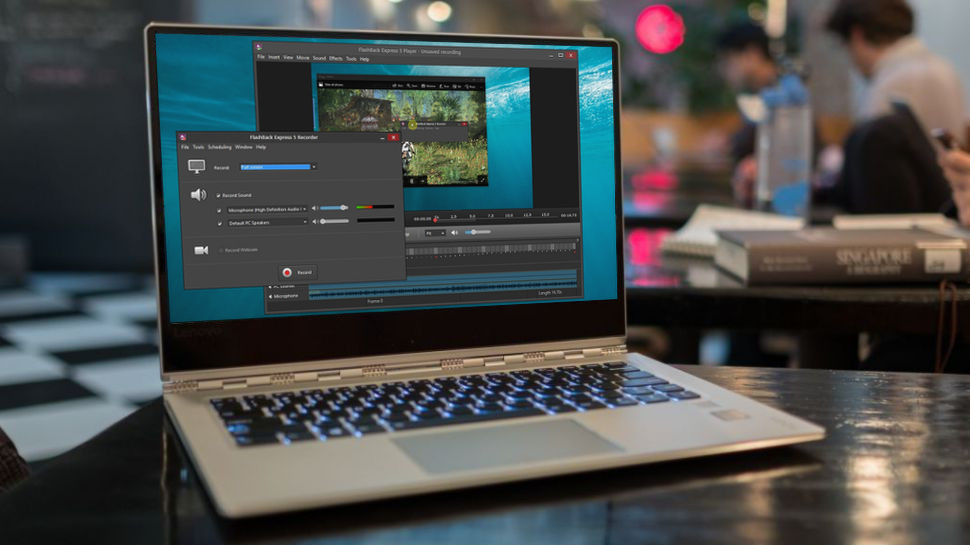 The best free screen recorder 2019