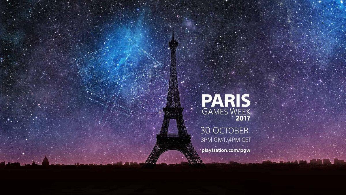 Paris Games Week: everything we want to see
