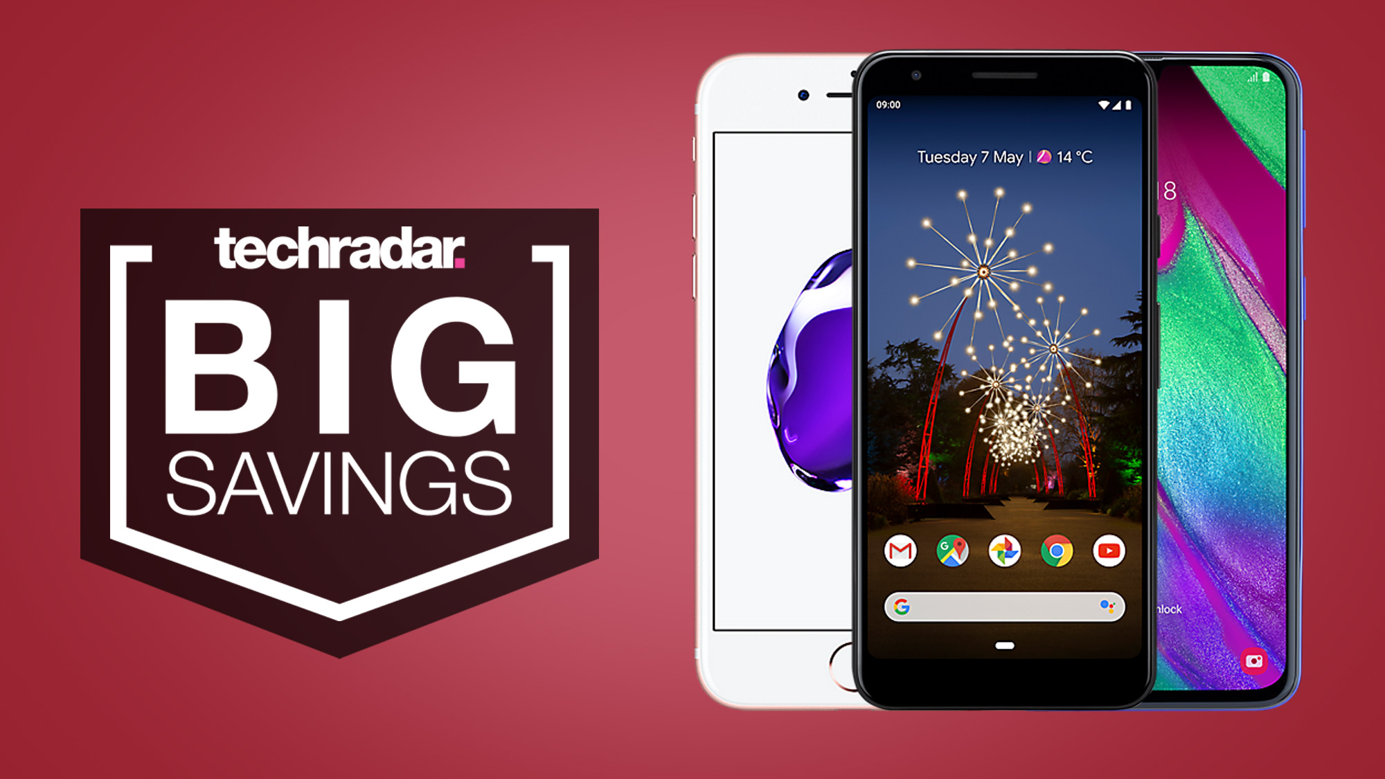 Budget phone deals: the best 5 offers this Boxing Day on cheap iPhones and more