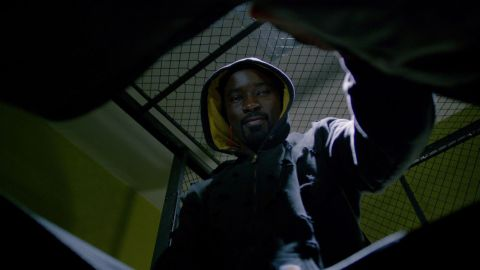 Netflix Debuts Second Trailer for Original Series MARVEL'S LUKE CAGE