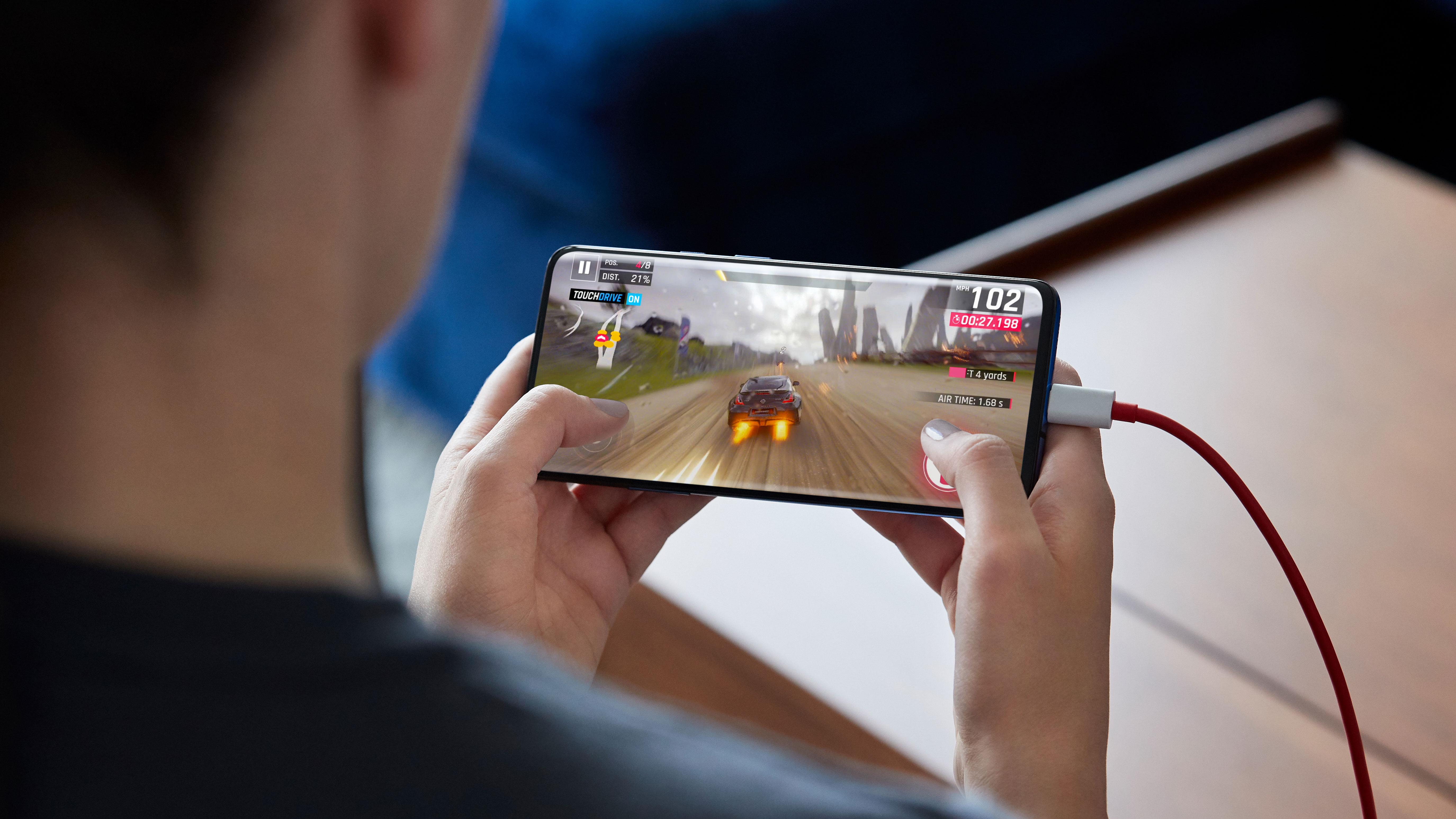 OnePlus OnePlus 6T: old new iMPvJCLZAvxviwZi3HCh