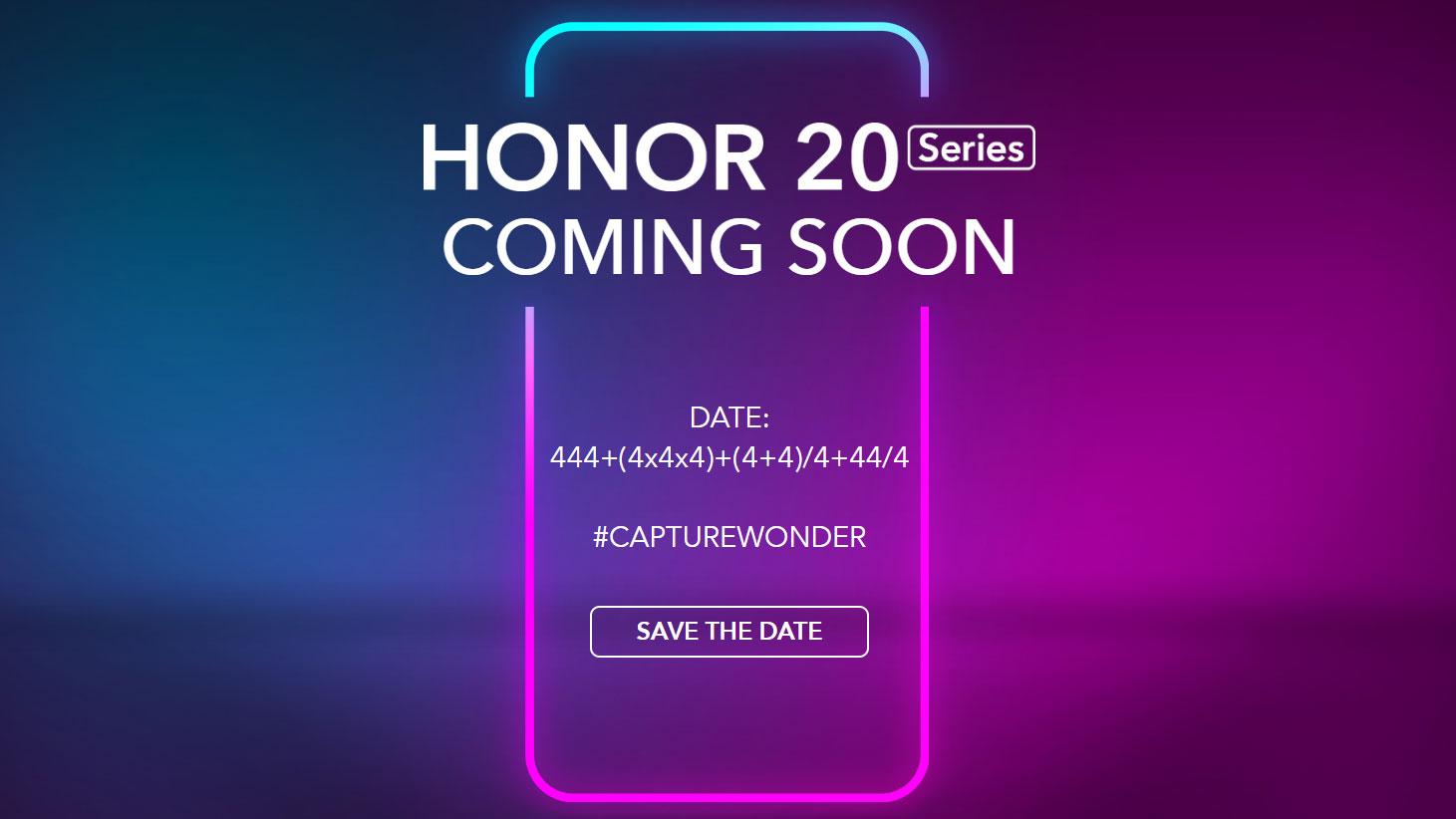 Honor launch date confirmed for iNKZvdSv49M2Y7nfnP36