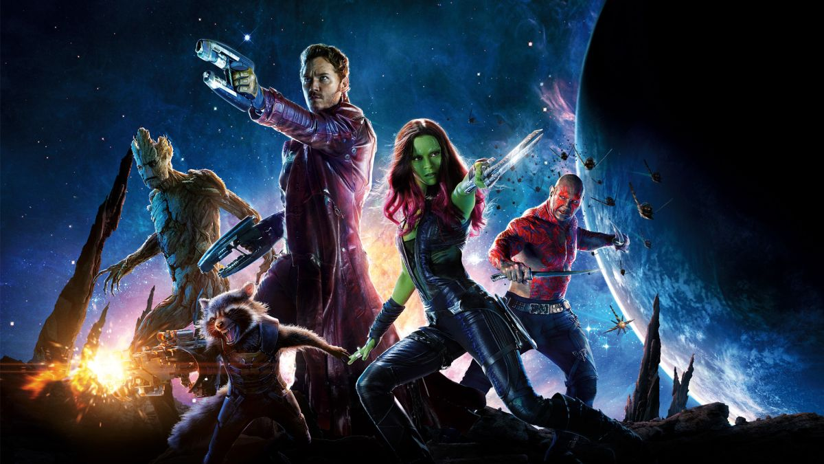 Here's why James Gunn originally didn't want to direct Guardians of the Galaxy (and the character who changed his mind)