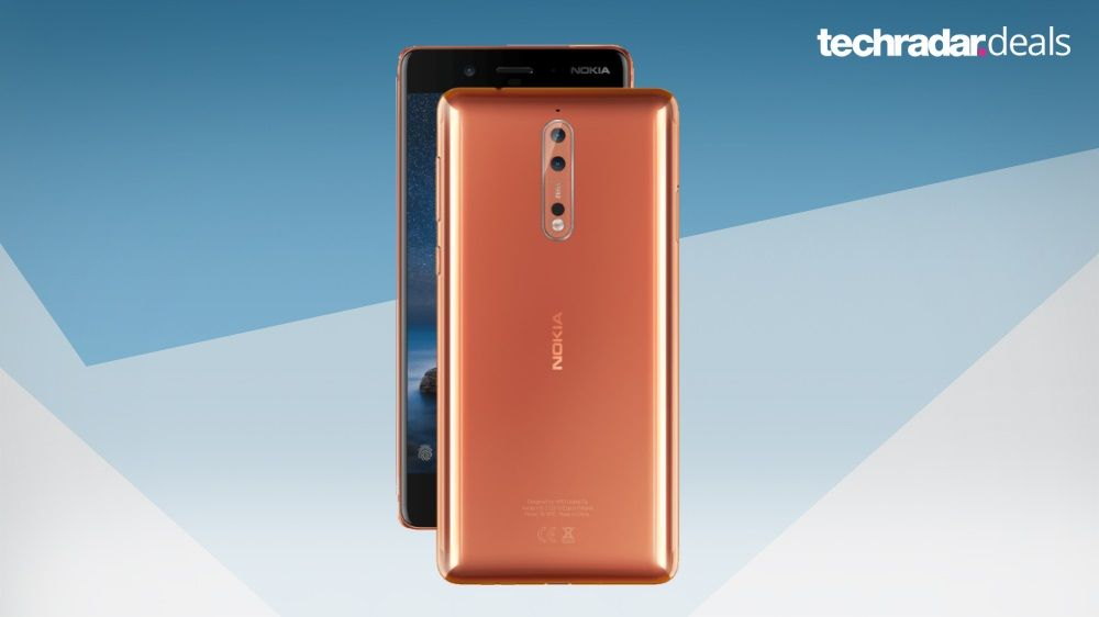 Nokia 8 price cut by Rs 8,000 in India, Nokia 5 3GB ...