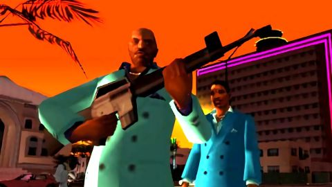 ESRB Rates Four Rockstar Games PS2 Titles For PS4