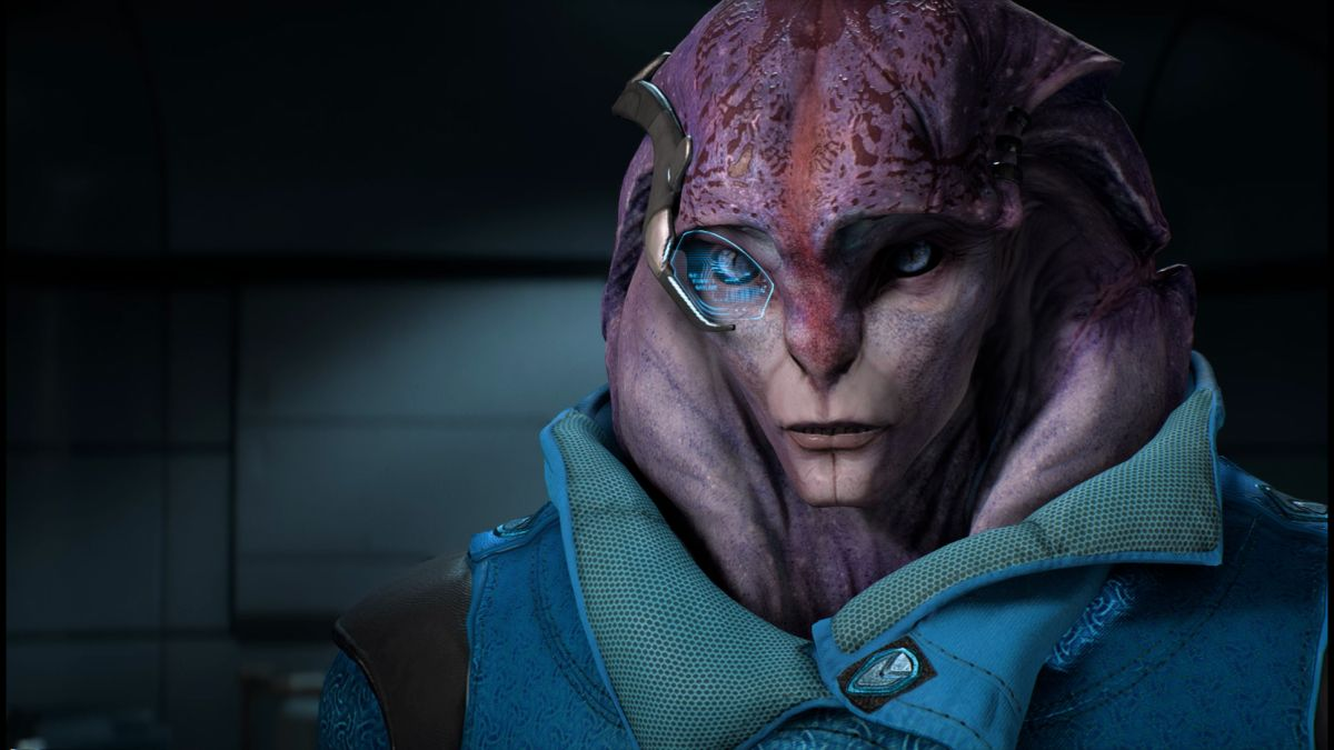 Mass Effect: Andromeda's sequel should ditch nearly everything about Andromeda