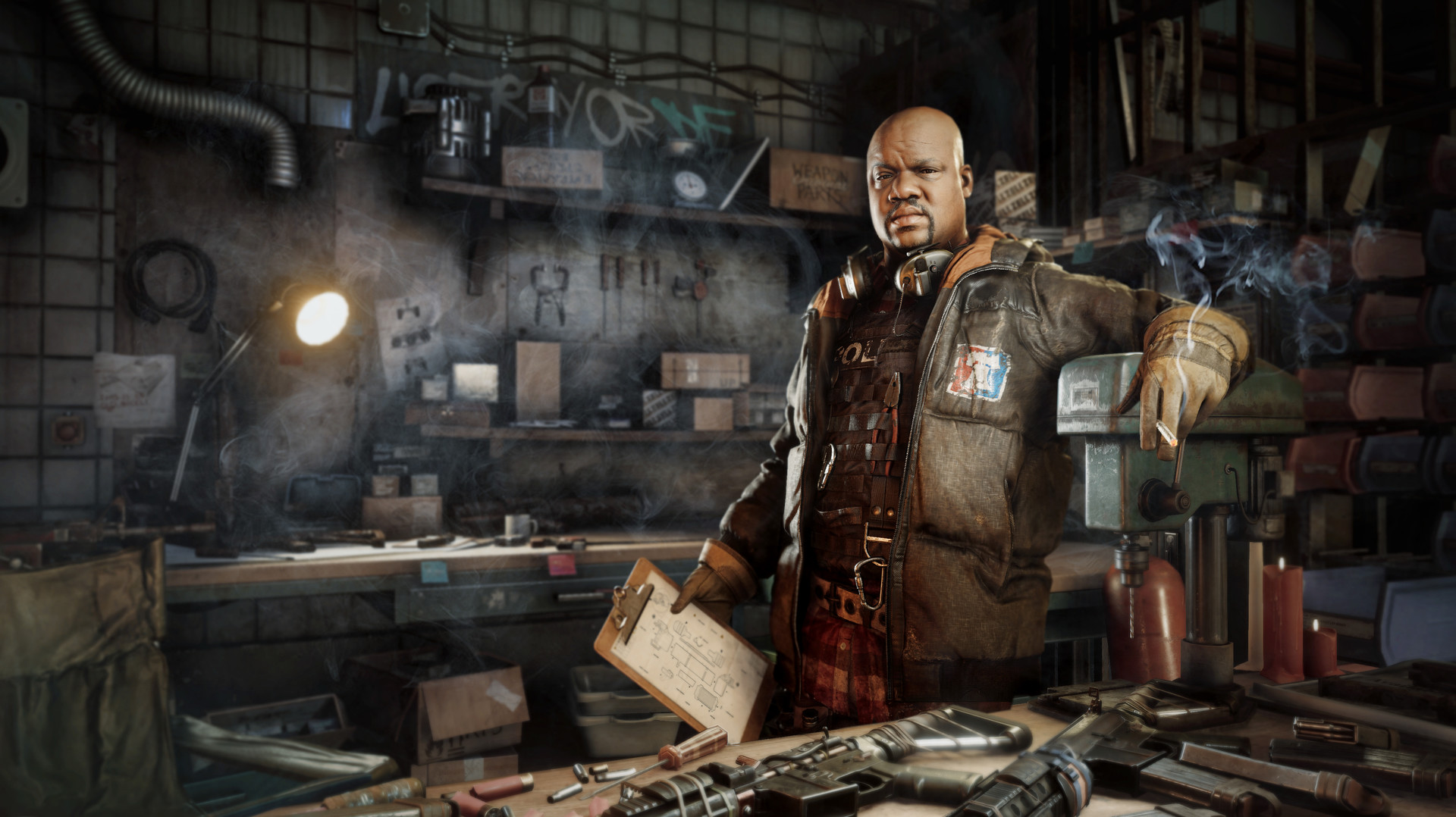 Homefront: The Revolution review | PC Gamer
