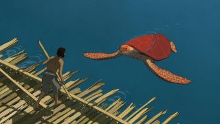 "The Red Turtle review: ""Aching with tender beauty and awed by nature's extremes"""