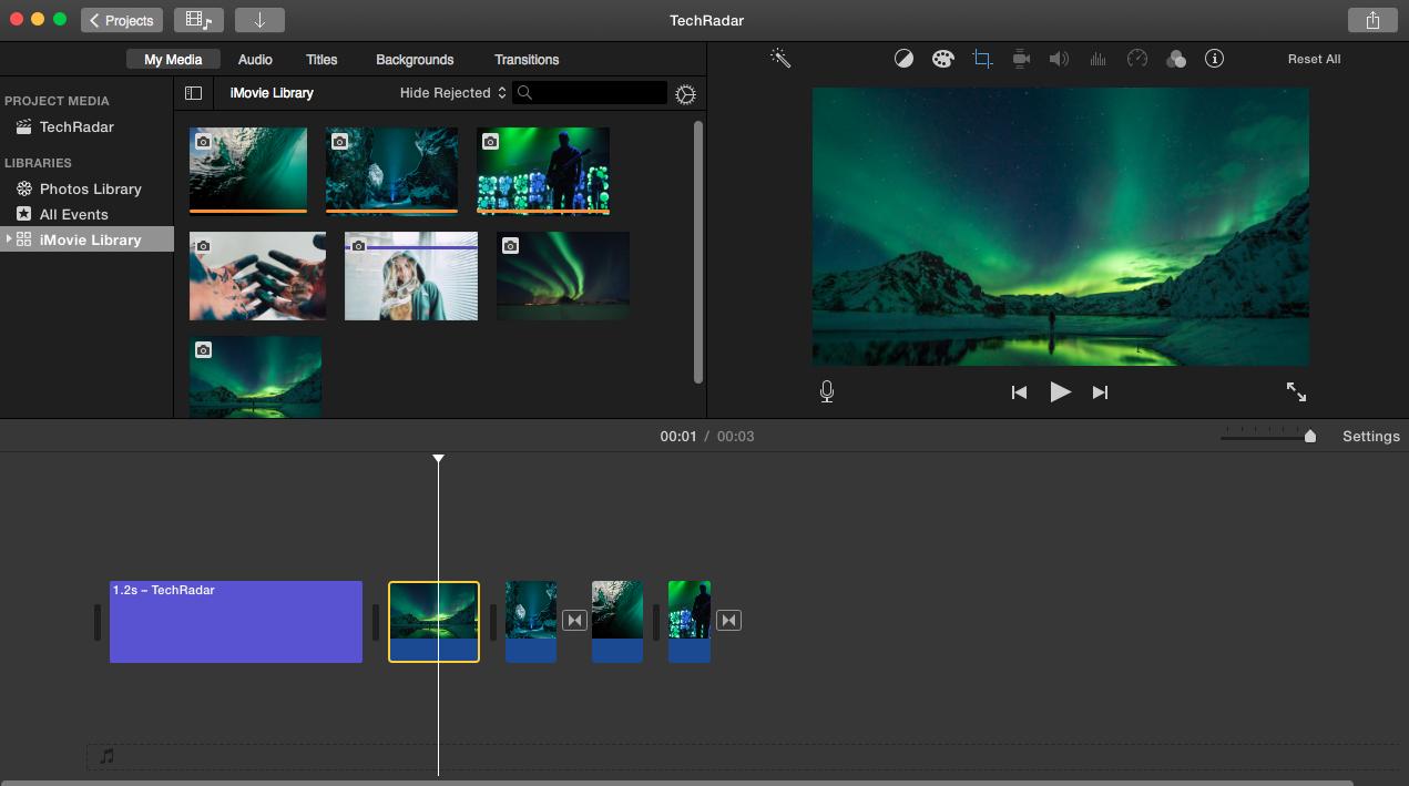 The best free Mac video editor 2017 - Tech News Log