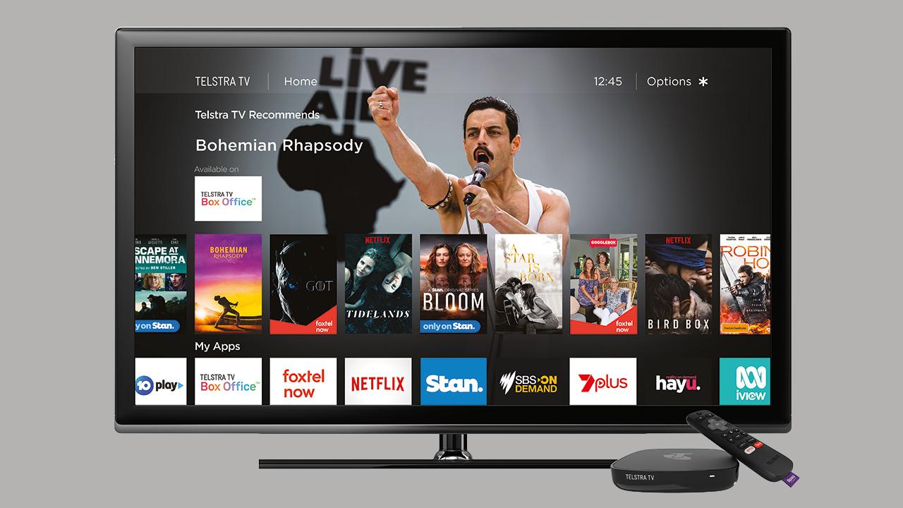 Foxtel Now Box Netflix
