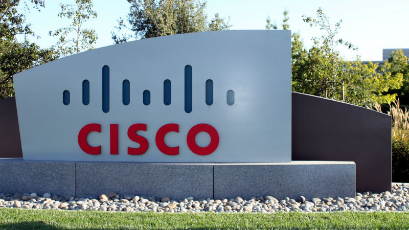 Cisco takes first major plunge into container market with ContainerX buy