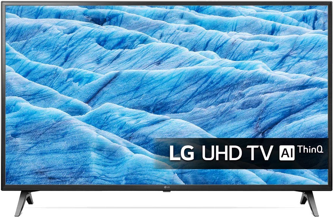cheap LG tv deals 4K