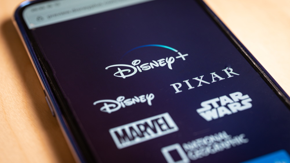 Disney Plus accounts are already being hacked and sold online