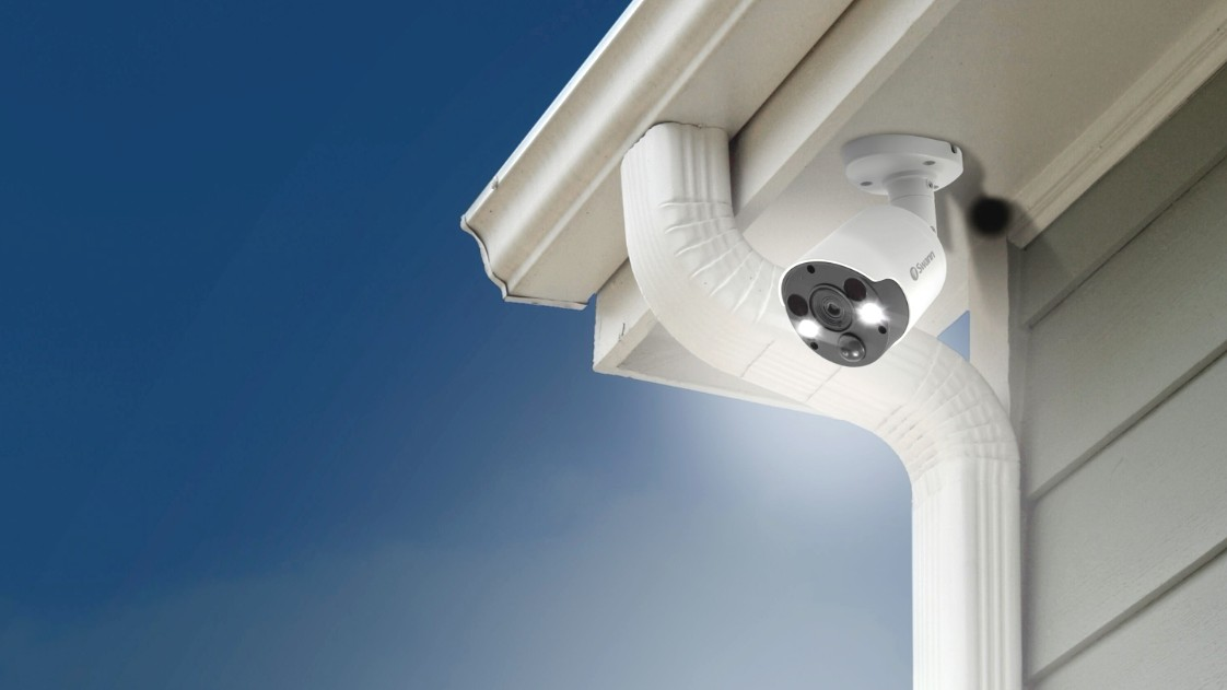 Swann's new security cameras undercut Ring prices - and with enhanced features