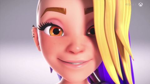 Xbox Live avatars to be remade, will be more inclusive