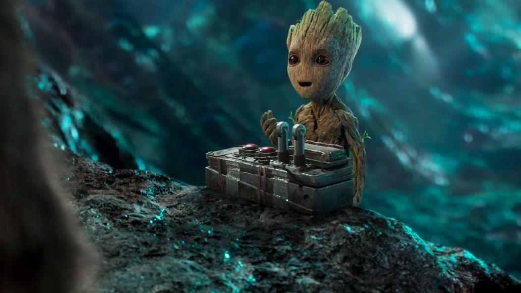 Baby Groot S Next Stage Of Evolution Won T Be Teen Groot
