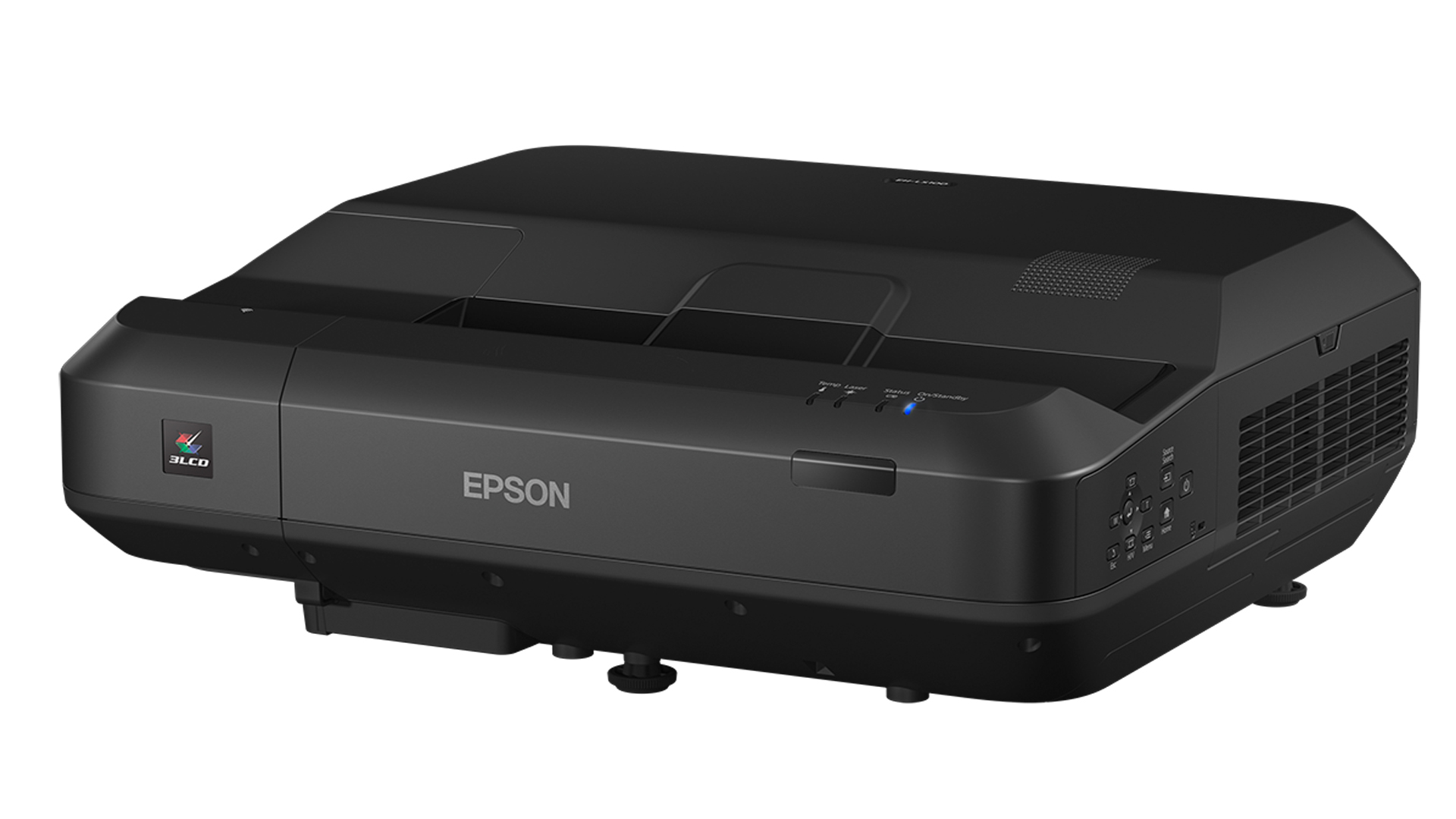 Epson LS100 Ultra Short Throw Laser Projector