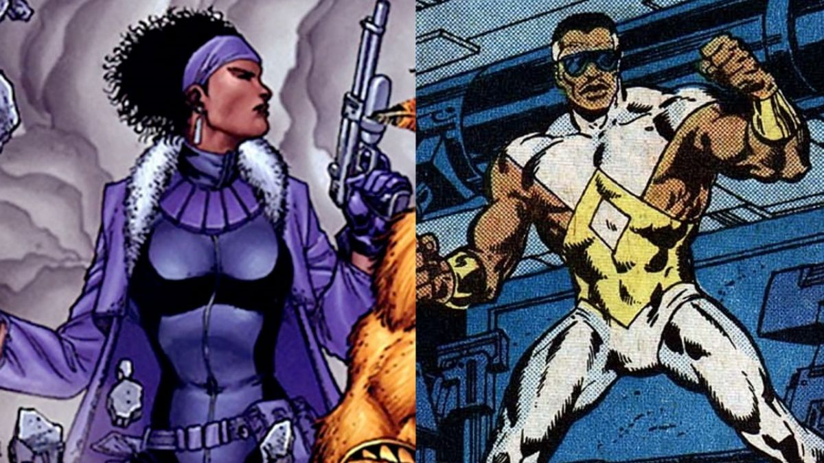 Luke Cage season 2 gets two more characters: Nightshade and Bushmaster