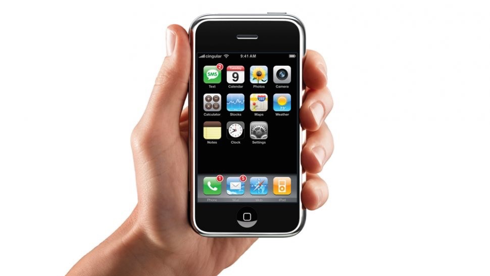 Former Apple exec Scott Forstall on creating the iPhone ...
