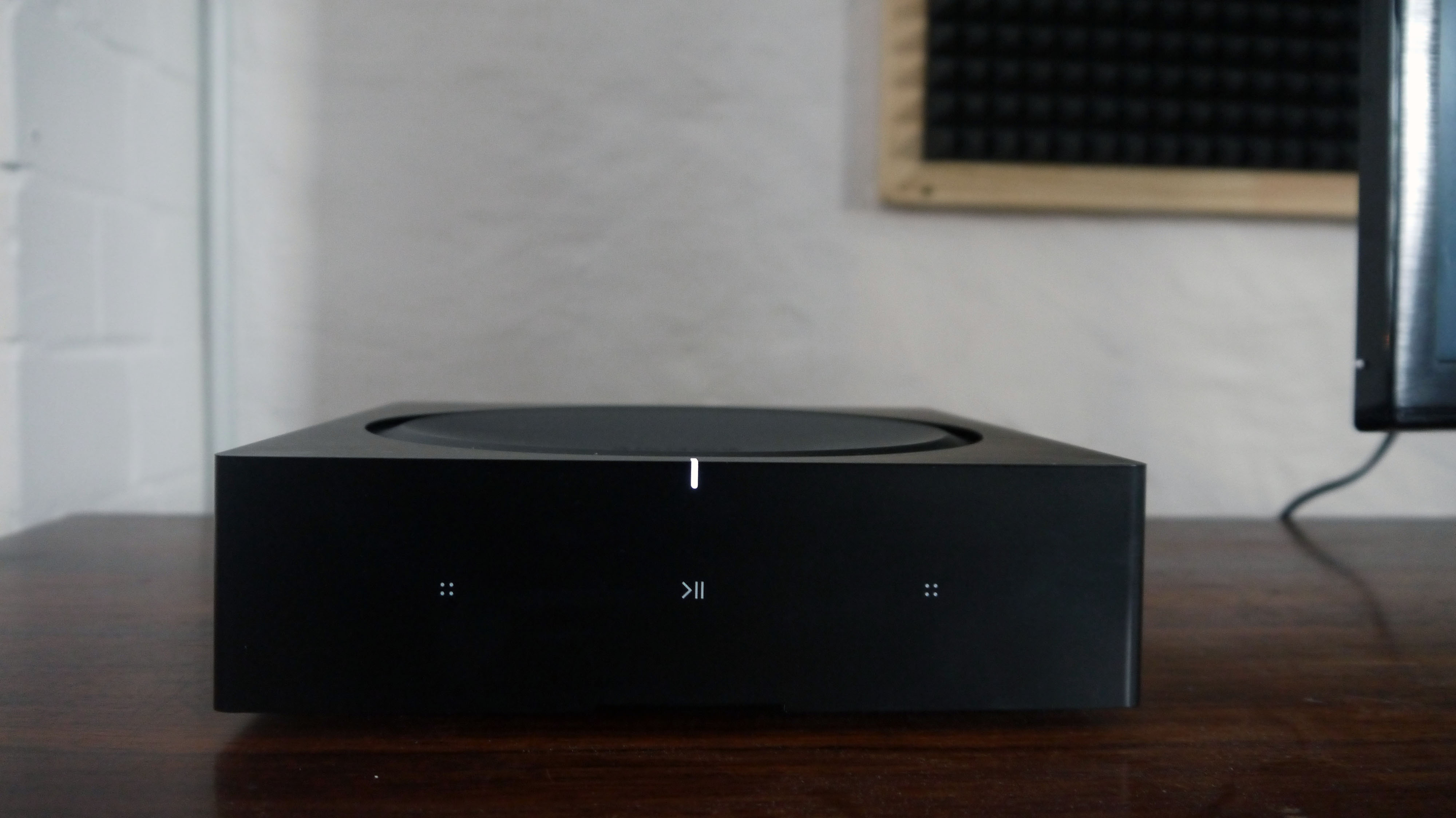 First look: Sonos Amp