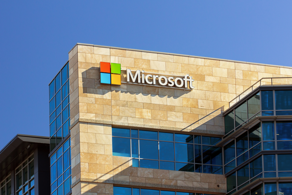 Microsoft doubles cloud investment in Europe