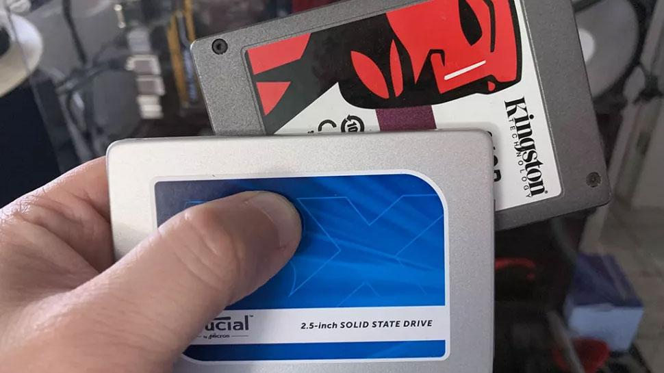 Cheap SSD deals of the week