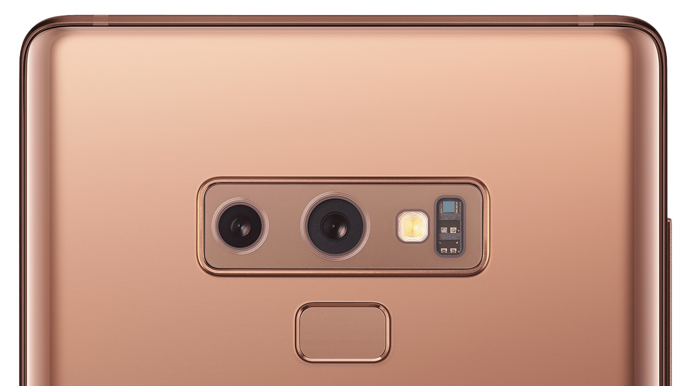 Samsung Galaxy Note 10 may miss out on the new 64MP camera sensor
