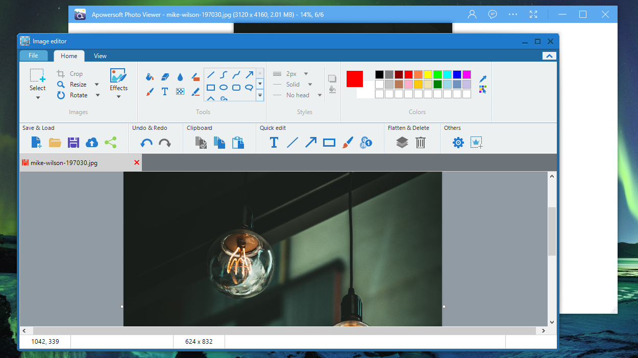 JPEGView - Image Viewer and Editor download