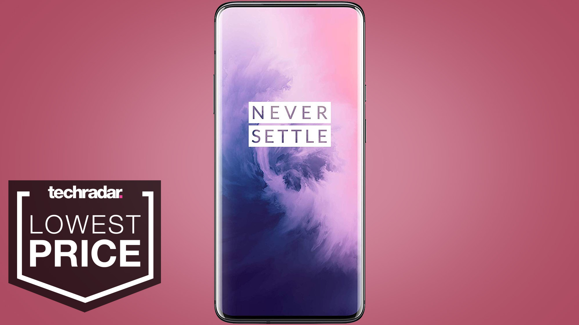 OnePlus 7 Pro with oodles of storage hits new low price just in time for Christmas