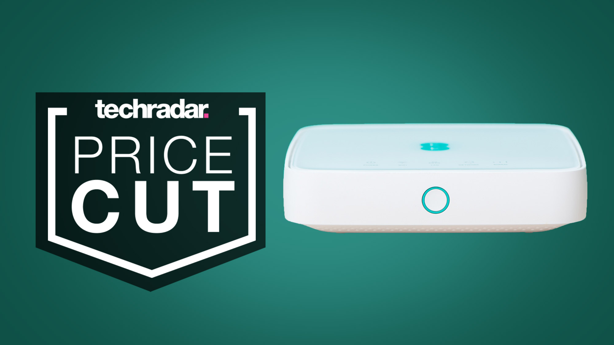 Save up to a massive £360 on 4G home broadband thank to EE's January sale