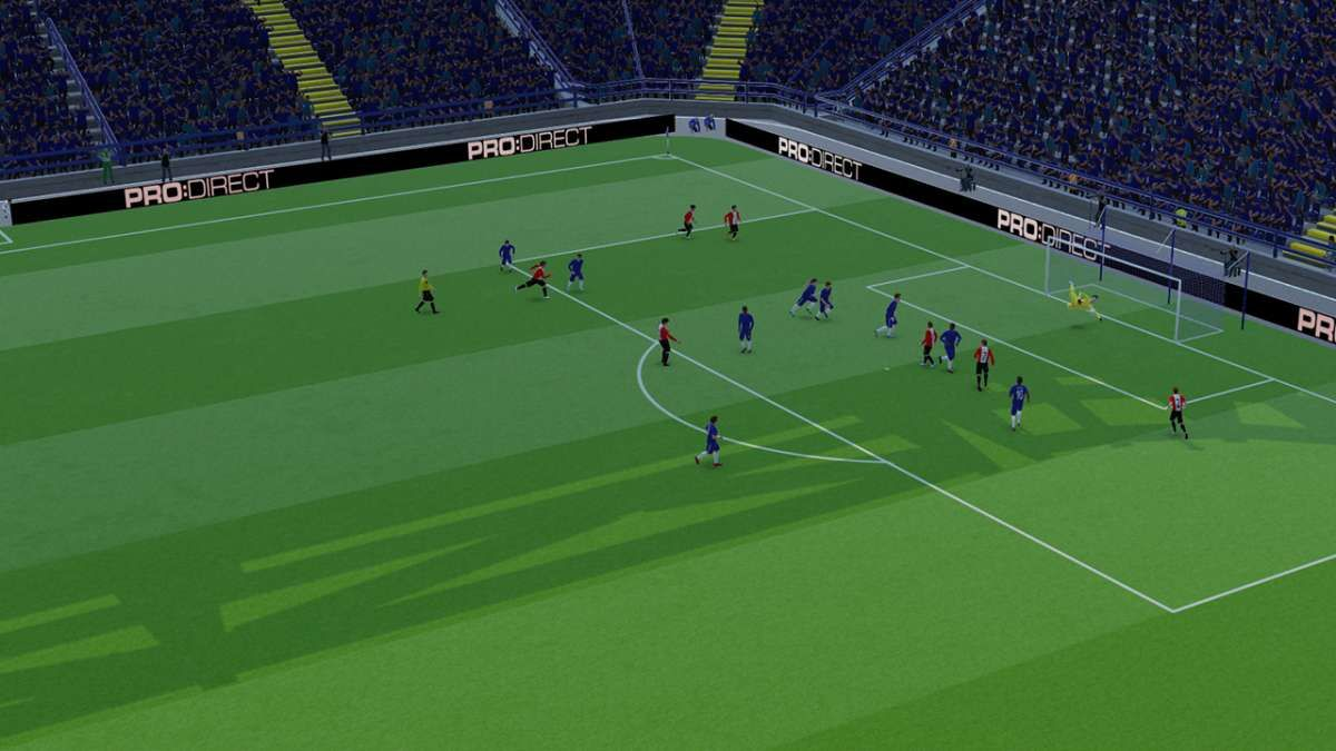 Football Manager save files can't be carried over year-on-year for tech and legal reasons
