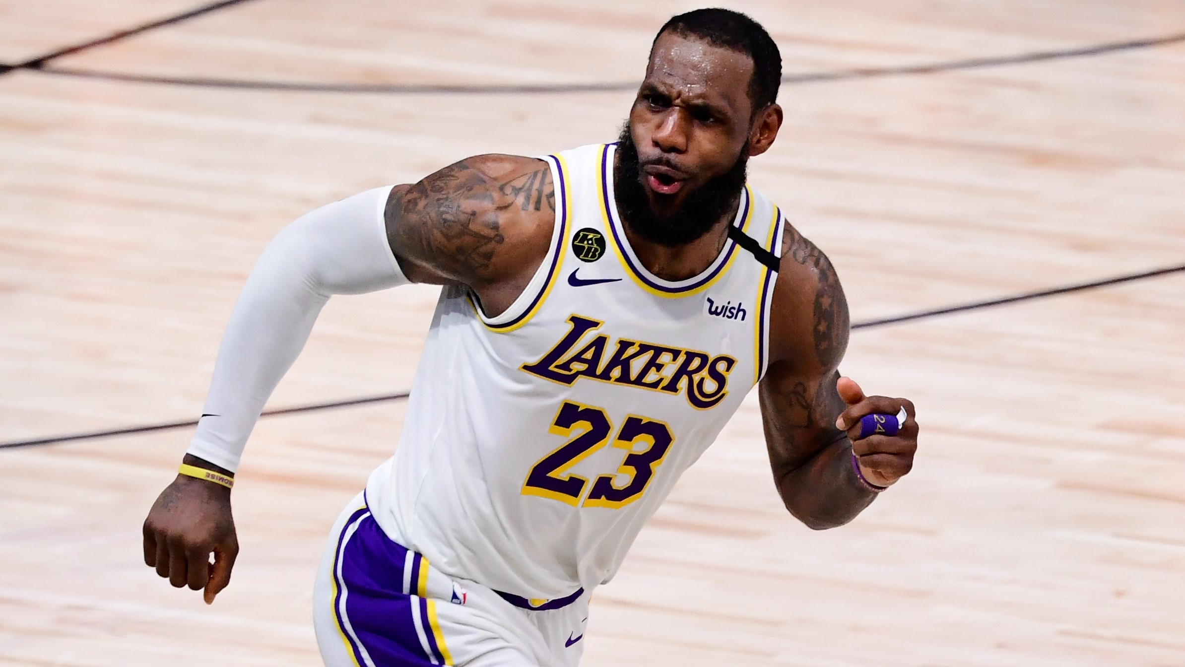 Nba Live Stream 2020 21 How To Watch The New Basketball Season Online From Anywhere Techradar