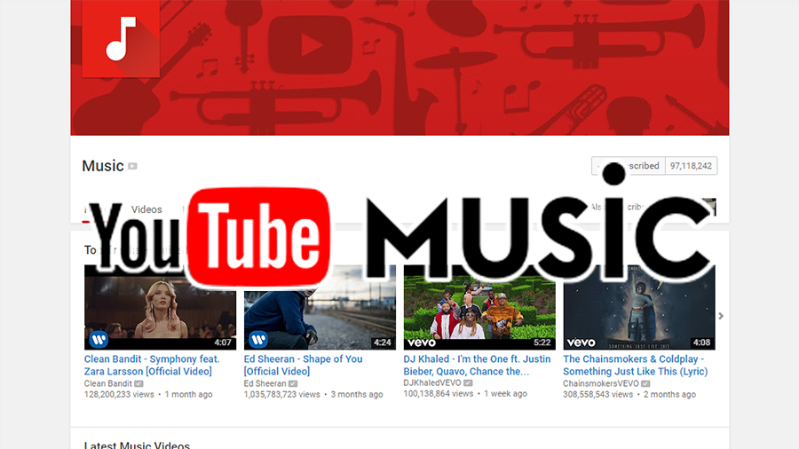 YouTube Music and YouTube Premium: how Google is taking on