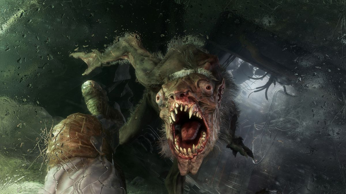 Metro Exodus to showcase new footage at The Game Awards