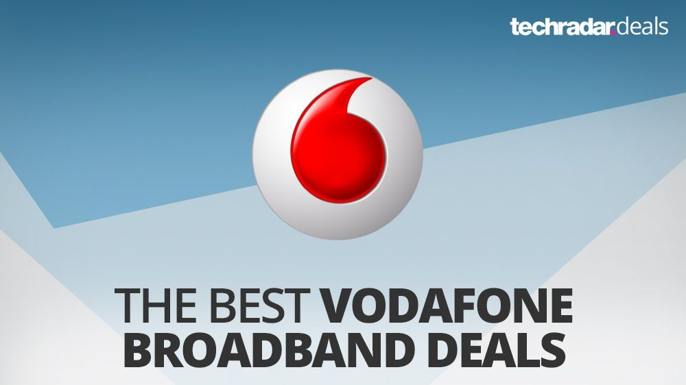 The best Vodafone broadband deals in September 2017 ...